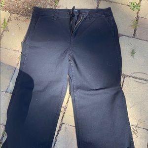 Jcrew straight leg jean
